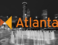 Atlanta Re-Branding Project