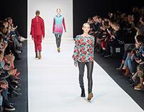Berlin Fashion Week 2018