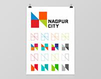Nagpur City Branding