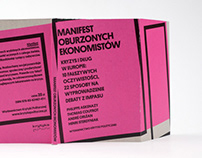 manifesto of the outraged economists (book)