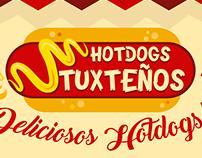 Hot Dogs Tuxteños
