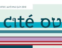Cité Ouverte