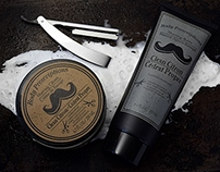 Elevations: Shaving Products
