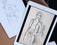 Fashion Illustrations | 31PhillipLim