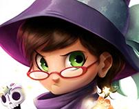 http://www.indiegogo.com/cordova
