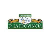 Restaurante D' La Provincia, Ecuador