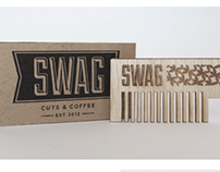 SWAG // Extended Brand Identity
