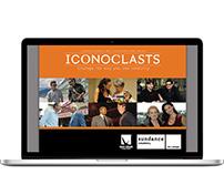SUNDANCE CHANNEL: Iconoclasts Presentation
