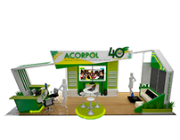 STAND ACORPOL.