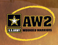 Army Wounded Warriors