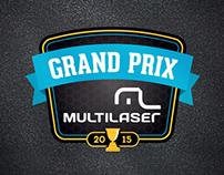 Evento Multilaser - GrandPrix