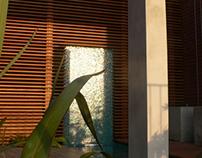 Andrew van Egmond garden design | NL Vlaardingen