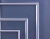 white-a3-snap-frame