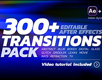 Transitions FX Pack
