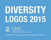 Diversity Logos 2015
