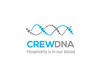 CrewDNA logo - 2015