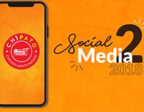 Social Media 2018 - Part 2