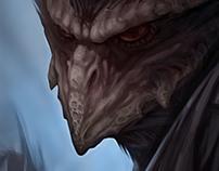 Dark Feather Brotherhood