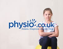 Physio.co.uk [branding]
