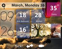 NRTC Automation App UI