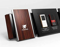 Mobiado | MODULAR DISPLAY