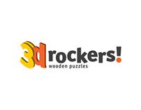 2013 3d rockers!