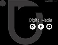 Digital Media Campaign