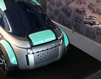 Land Rover Concept 2025