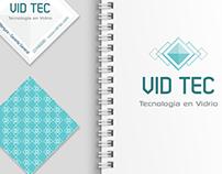 Vid Tec Branding