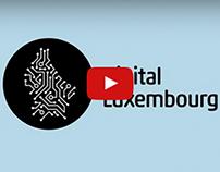 Digital Luxembourg - Vidéo de présentation