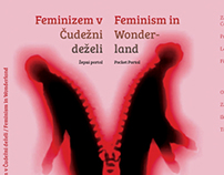 Feminizem v Čudežni deželi / Feminism in Wonderland