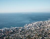Aerials - Cape Town