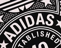 Adidas Fall 2012