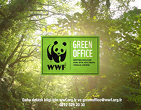 WWF_ Green Office Ad.