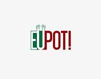 Logo - EuPot!