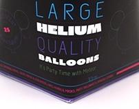 Balloon Packaging