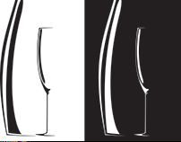 Poster Design for wine