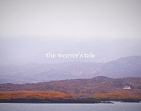 the weaver's tale