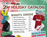 2011 Holiday Catalog