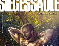 Siegessaule Magazine Sept15