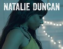 Natalie Duncan 2012