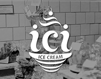 Ici Ice Cream