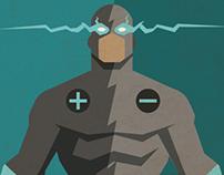 ManpowerGroup Calendar - Everyday Heroes