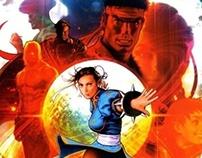 Street Fighter Eternal Challenge: 15th Anniversary