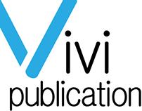 Vivi's Publication Identity