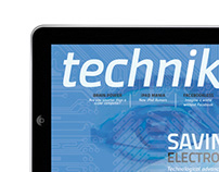 Technik Magazine