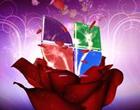 Desfile de Las Rosas Show Open