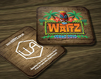 Wattz - Summer 2010