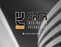 Yara Holding's Launch Page