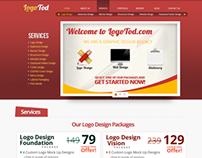 Logotod.com (Web Design, Facebook, Twitter)
